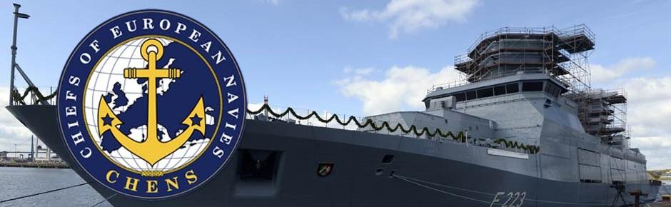 Konferenz der Befehlshaber der europäischen Seestreitkräfte