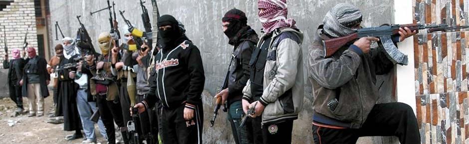 Krieg gegen den Terror – ein Desaster ohne Ende?