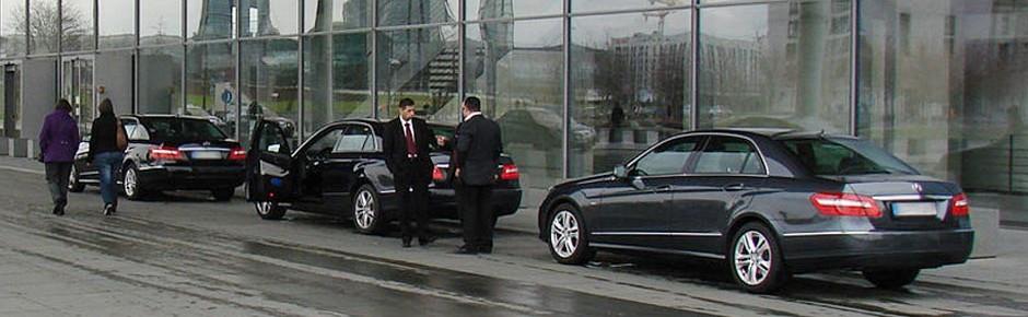 BwFuhrparkService bietet Minijobs für Fahrer des Bundestages