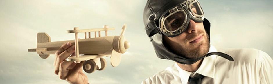 Studie: Luftfahrt- und Rüstungsindustrie weiter im Aufwind