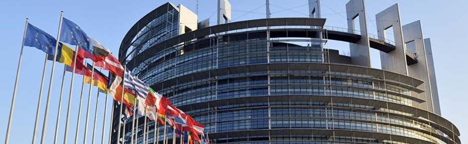 Zweifel an Kompetenz der EU bei Sicherheit und Verteidigung