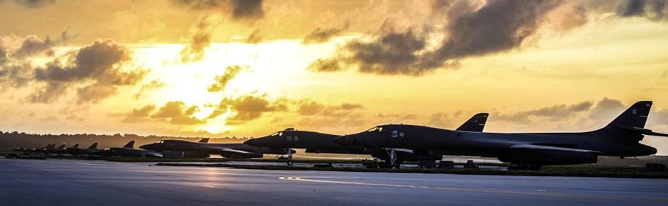 Nordkorea-Konflikt: NATO-Beistandspflicht nicht für Guam