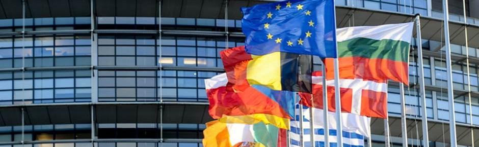 """""""In die EU-Verteidigungspolitik kommt Bewegung"""""""