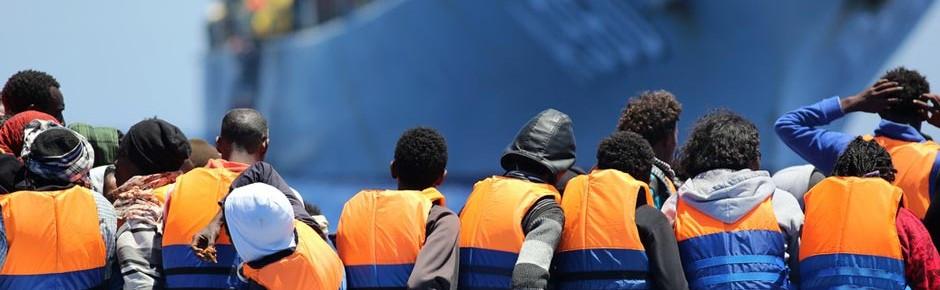 Oxfam-Bericht prangert Horrorzustände in Libyen an