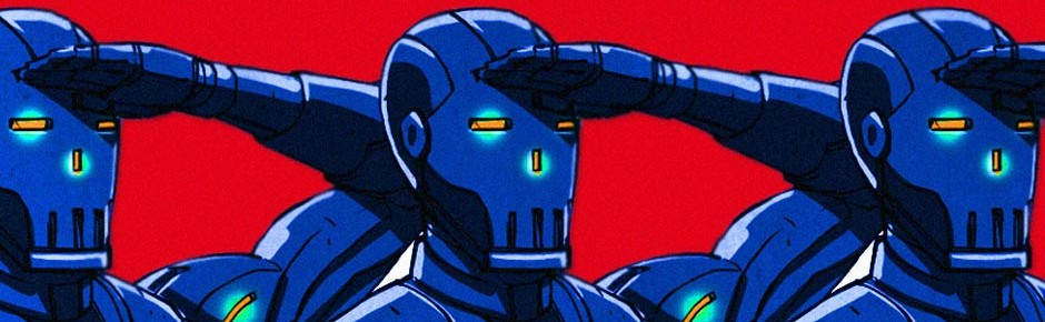 Killer-Roboter und der Schutz von Zivilisten