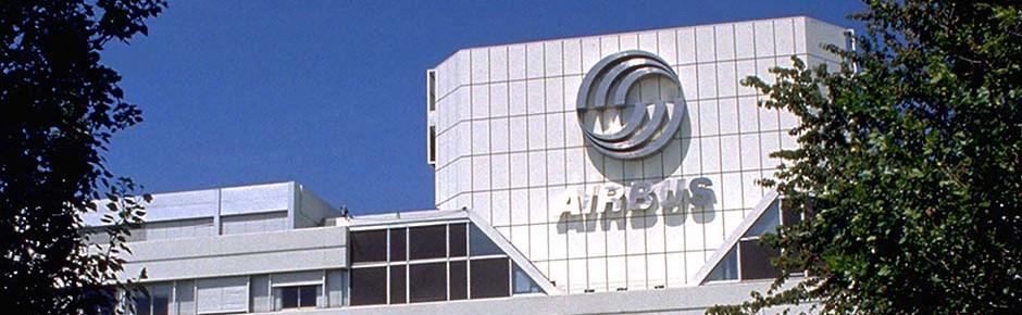 """Befindet sich Airbus in einer """"todernsten Lage""""?"""