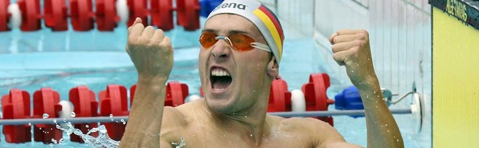 Bundeswehr bietet ihren Sportsoldaten neue Perspektiven