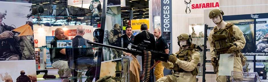 SIPRI-Report: Rüstungsverkäufe nehmen weltweit zu