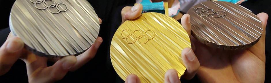60 Spitzensportler der Bundeswehr bei der Winterolympiade