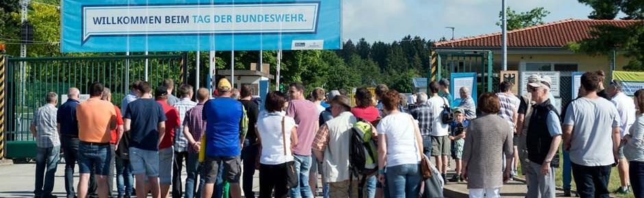 Ansehen und Vertrauen: aktuelle Bundeswehr-Umfragen