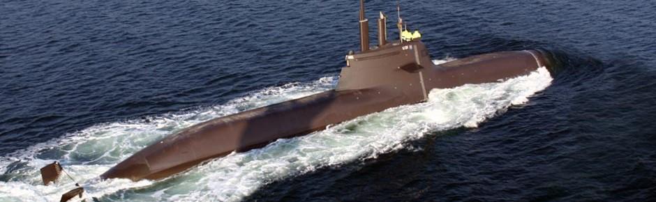 Deutsche Uboote: Endet allmählich die Pannenserie?
