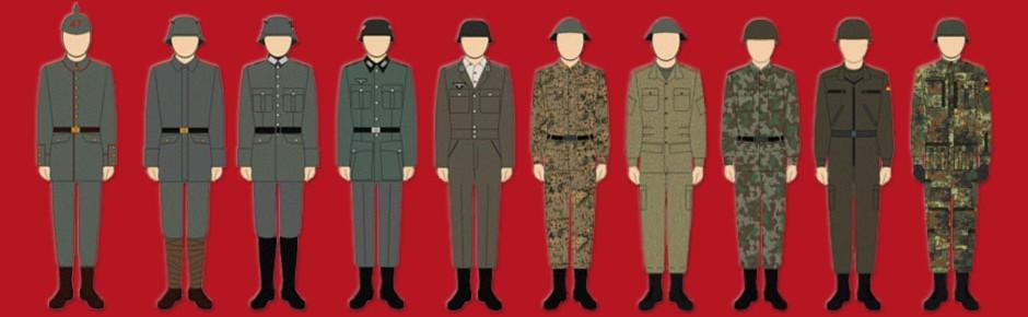 Schweres Gepäck – die Bundeswehr und ihre Tradition