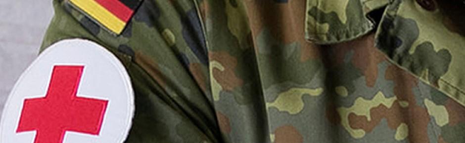 Noch mehr Hilfe für psychisch einsatzgeschädigte Soldaten