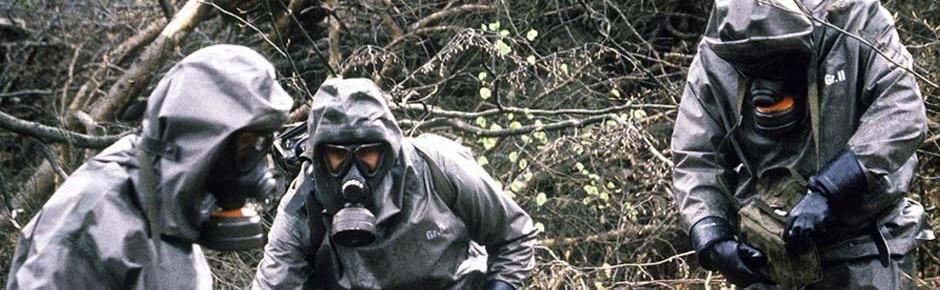 Wollte Bundeswehr im Kalten Krieg auf Chemiewaffen setzen?
