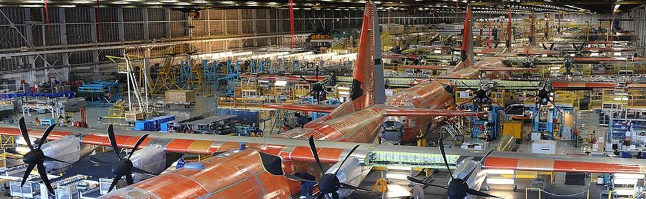 US-Außenministerium: Grünes Licht für Kauf der C-130J