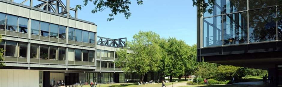 Helmut-Schmidt-Universität: Spitze im CHE-Hochschulranking