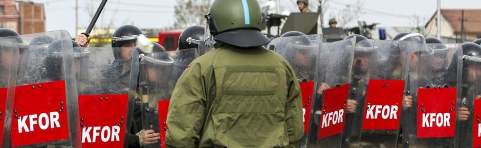 KFOR-Einsatz der Bundeswehr – Ende ist allmählich in Sicht