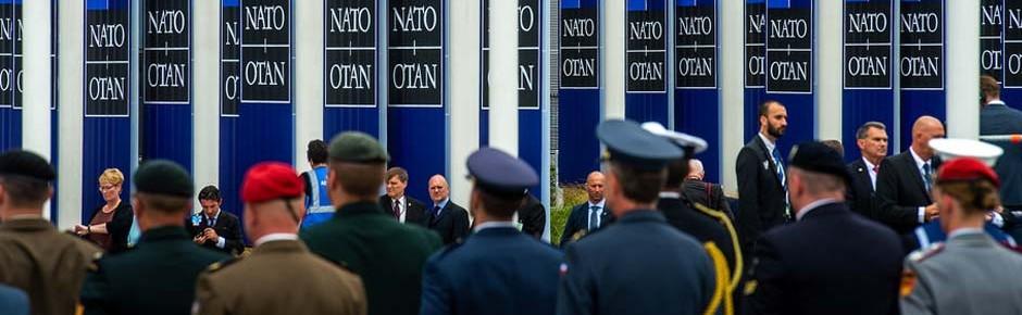 NATO, EU, VN: Bundeswehr im internationalen Umfeld