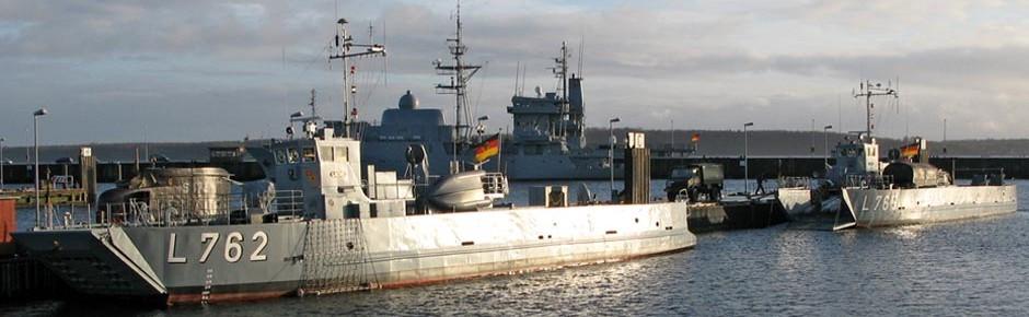 In der Projektplanung: neue Klein-Boote für die Spezialkräfte