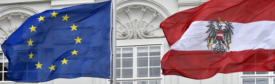 13. Interparlamentarische Konferenz der EU tagt in Wien