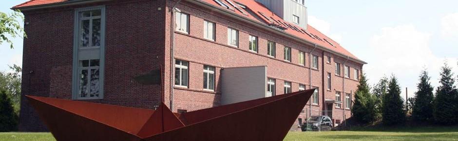 """ESG in Wilhelmshaven: """"Dort, wo uns der Kunde braucht"""""""