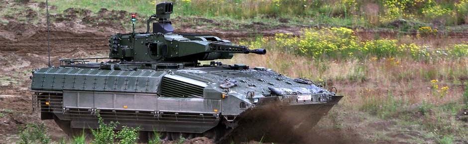 """A400M und Puma: """"Auslieferungsqualität steigerungsfähig"""""""