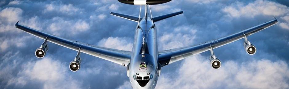 AWACS-Upgrade bei Boeing jetzt abgeschlossen