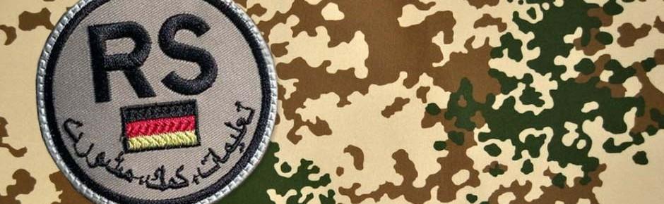 """Bundeswehr vorerst weiter bei """"Resolute Support"""""""