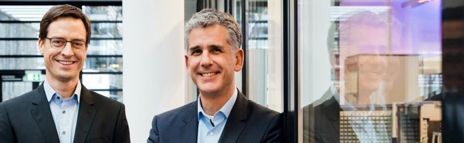 Rohde & Schwarz mit GmbH-Neugründung am Standort Kiel