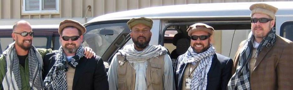 Regierung weiß nichts von deutschen Söldnern in Afghanistan