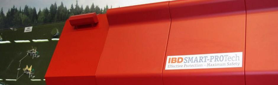 Rheinmetall übernimmt den Spezialisten IBD Deisenroth