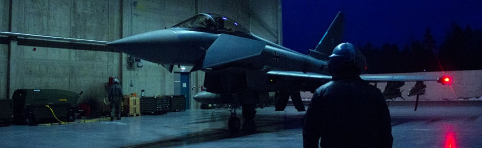 Dokumentation auf phoenix: Luftwaffe im Baltikum