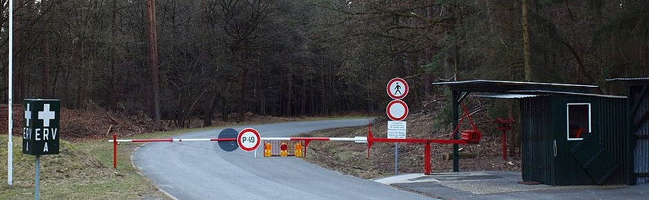 Senne: Truppenübungsplatz oder Nationalpark?