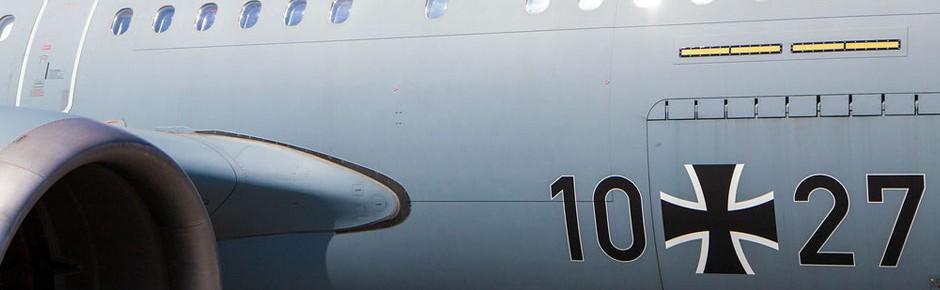Busunglück auf Madeira: Luftwaffe fliegt Verletzte aus