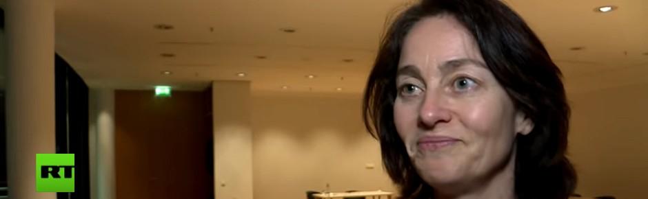 Justizministerin Barley wegen Interview in heftiger Kritik