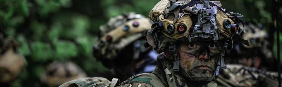 """Bundeswehr bei """"Immediate Response"""" und """"Swift Response"""""""