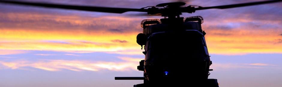 NH90: Leistungsvertrag mit Airbus Helicopters Deutschland