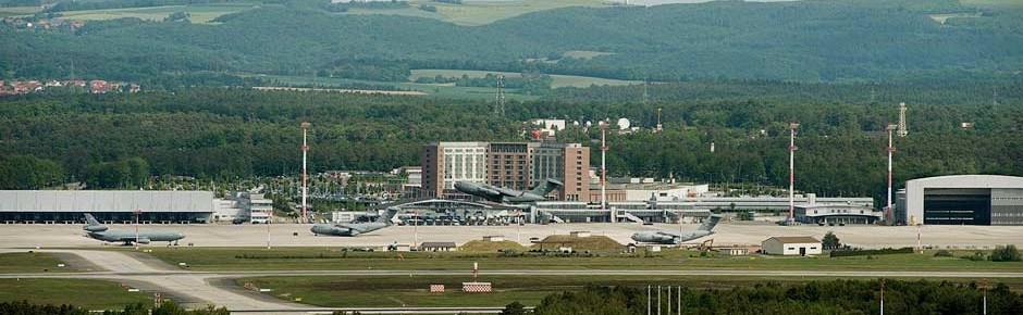 Air Base Ramstein, Drohneneinsätze und das Völkerrecht