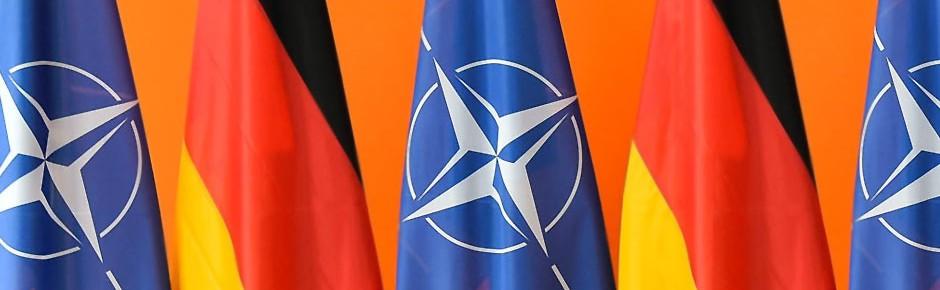 "Ulla Schmidt: ""NATO muss den Kernprinzipien treu bleiben"""