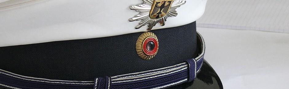 Kooperation zwischen Bundeswehr und Bundespolizei