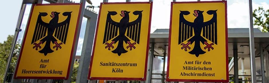 Rechtsextreme Bundeswehrsoldaten – Tendenz steigend?