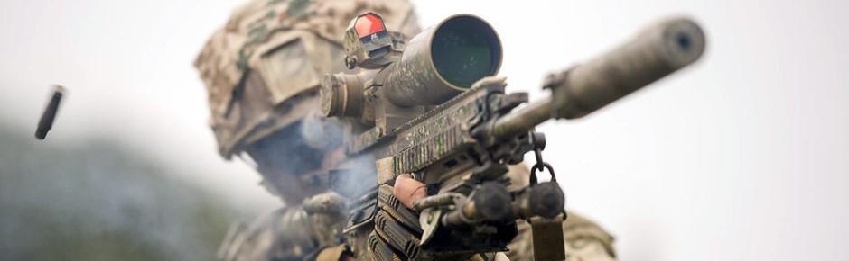 Kommando Spezialkräfte Marine: Schießunfall in Norwegen