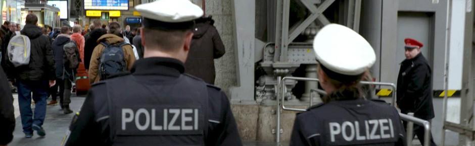 Gewalt gegen Bundeswehrangehörige in Uniform nimmt zu