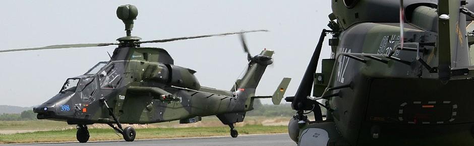 """Neues Kommando """"Hubschrauber"""" kommt nach Bückeburg"""