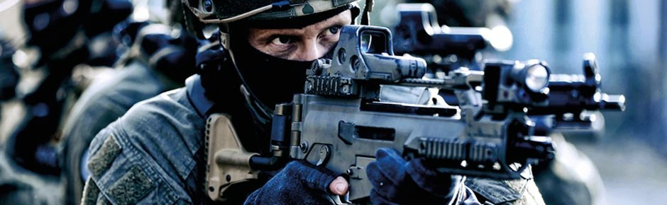 Spezialeinheit GSG 9 demnächst fest in Berlin stationiert