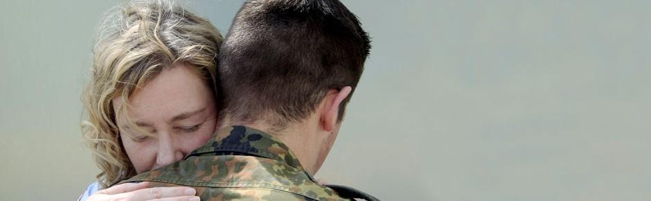 Neu aufgestellter Bereich ZALK hilft Einsatzgeschädigten