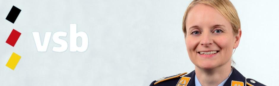 VSB wählt Franziska Matura in den Bundesvorstand