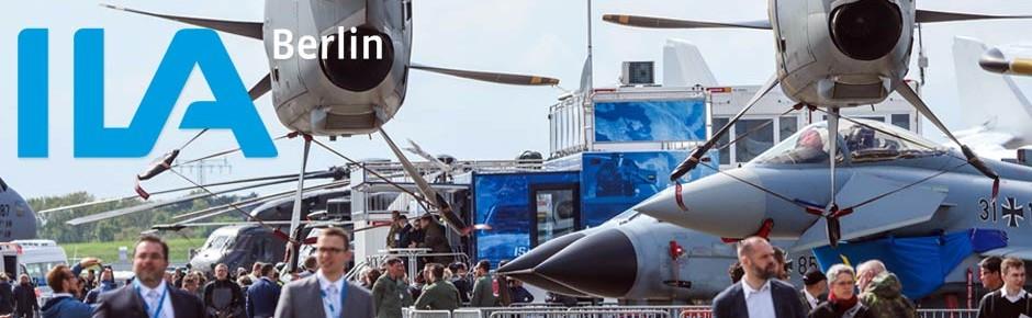 Luft- und Raumfahrtmesse ILA 2020 – Countdown läuft