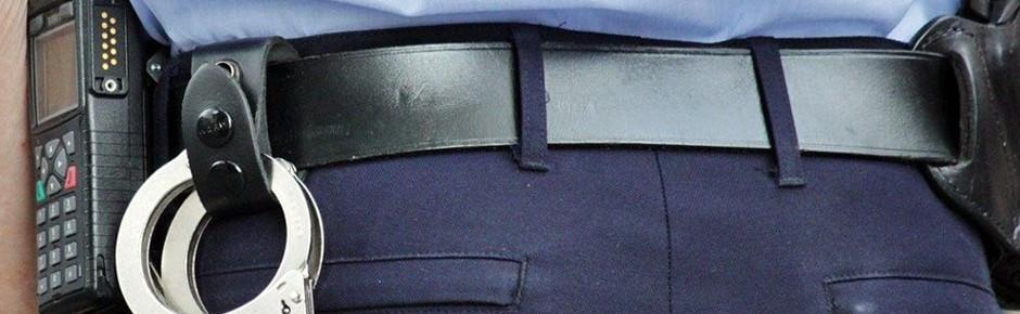 Polizei sucht bundesweit nach 482 Rechtsextremisten