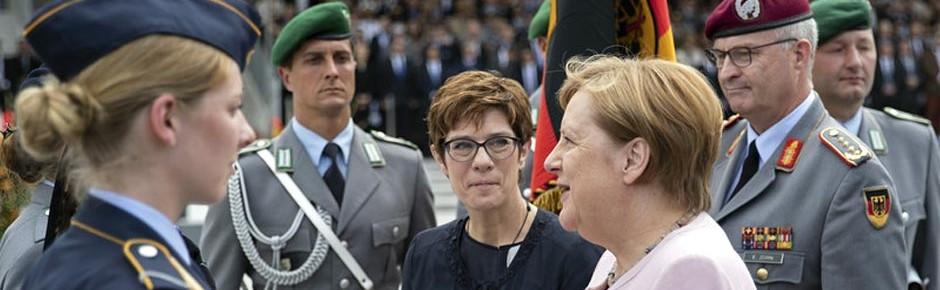Generalinspekteur zur aktuellen Lage der Bundeswehr